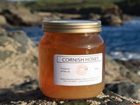 Honey Cosmetics, Cornwall