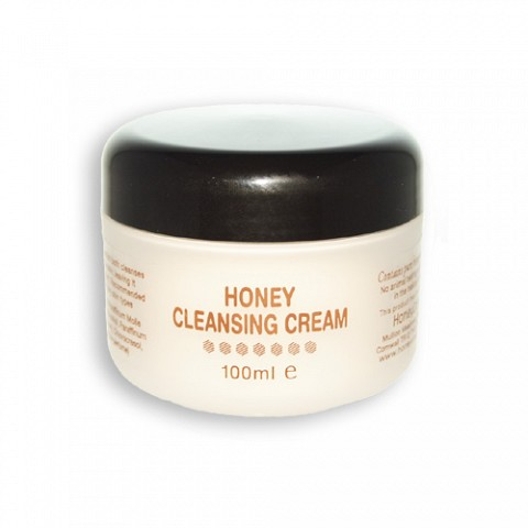 Honey Cleansing Cream