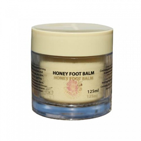 Honey Foot Balm 100ml