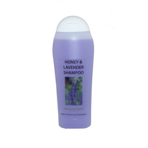Honey & Lavender Shampoo