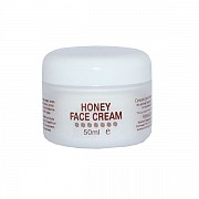 Honey & Rose Face Cream 50ml