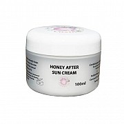 Honey After Sun Cream (New Formula!)