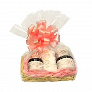 Honey Cosmetics Medium Gift Basket