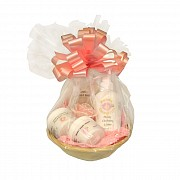 Honey Cosmetics Small Gift Basket
