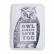 Owl Always Love You Storage Tin